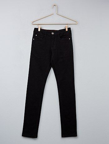 Jean stretch skinny 5 poches