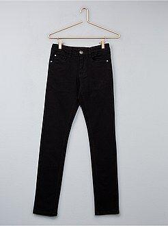 Jean - Jean stretch skinny 5 poches - Kiabi