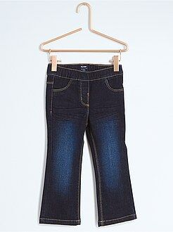 Fille 18 mois - 5 ans Jegging bootcut