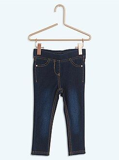 Fille 18 mois - 5 ans Jegging stretch