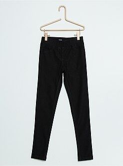 Fille 3-12 ans Jegging stretch