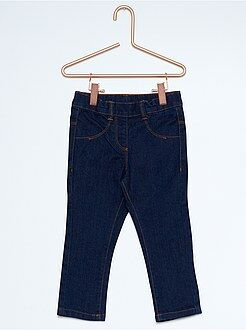 Fille 18 mois - 5 ans Jegging stretch denim