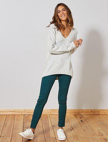 126be40b3 Nouvelle collection femme - mode Vêtements femme | Kiabi