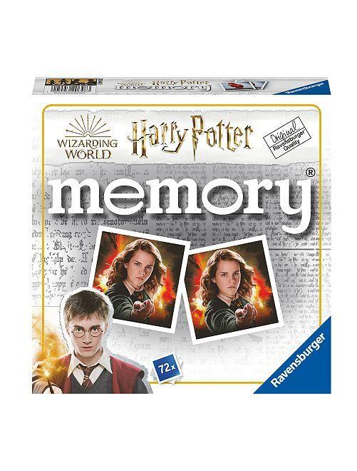 Jeu de mémoire 'Harry Potter'                             multicolore