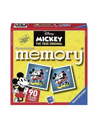 Jeu memory `Mickey` de `Disney`