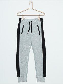 Pantalon - Jogging en molleton