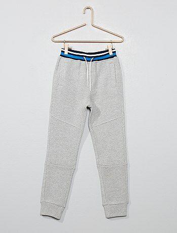6b0b600a904f0 Soldes pantalon garçon - slim, regular, sport - mode enfant garçon ...