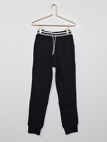 ce7847c410c6e Soldes pantalon garçon - slim, regular, sport - mode enfant garçon ...