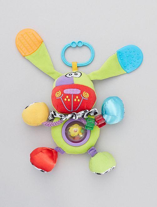 Jouet d'activité 'Doofy Dog' de 'Squeek'                             multicolore