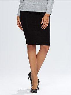 jupe femme collection de jupes courtes longues pas cher femme kiabi. Black Bedroom Furniture Sets. Home Design Ideas