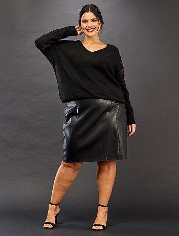 335ce3f2a642fd Jupe femme, collection de jupes courtes & longues pas cher Vêtements ...