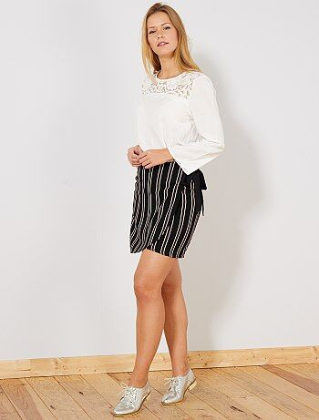 2c787165c2811 Soldes jupe femme, collection de jupes courtes   longues pas cher ...