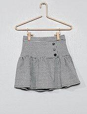 tout neuf 97fc7 ab63a Vêtement fille | chaussures, jeans, t-shirts, pyjamas | Kiabi