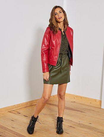 84f35f96e Jupe femme, collection de jupes courtes & longues pas cher Vêtements ...