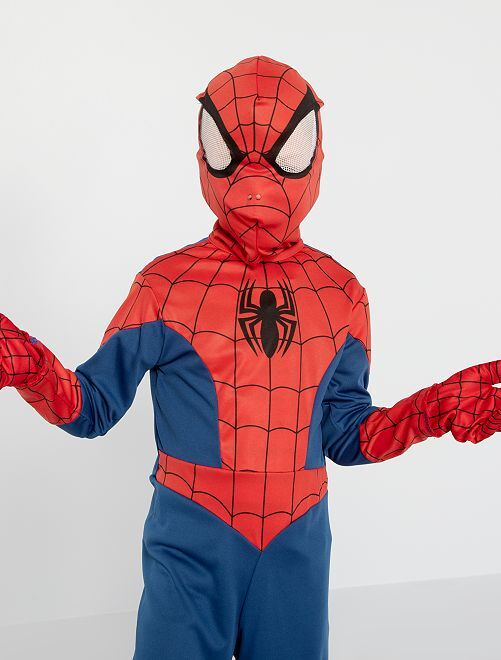 Kit 'Spider-man'                             rouge