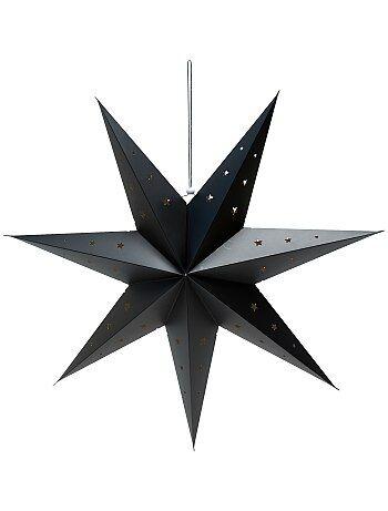 Maison - Lanterne étoile 70 cm - Kiabi