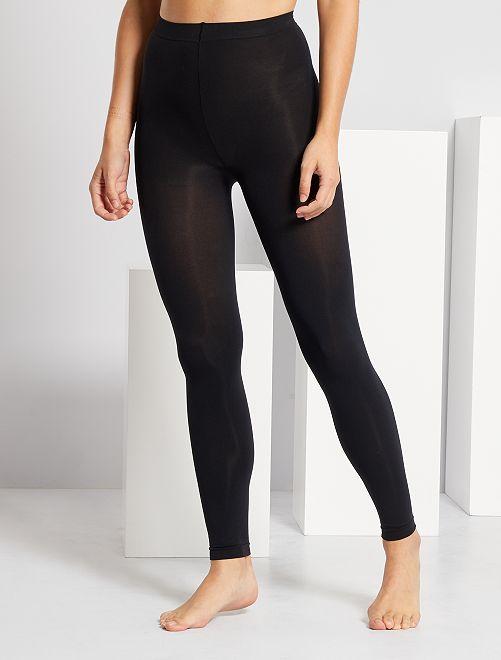 Legging 120D                             noir