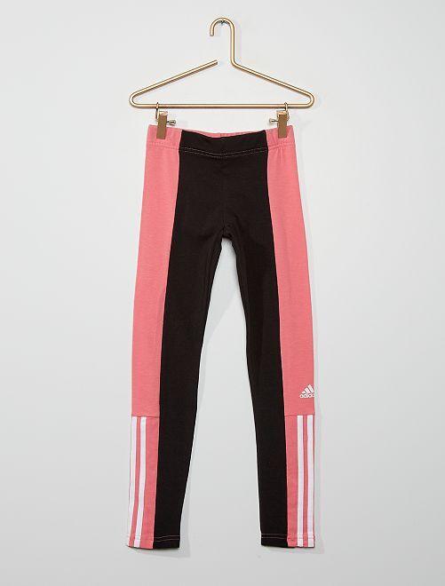 Legging 'Adidas'                             NOIR