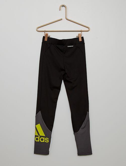 Legging 'Adidas'                             noir/gris