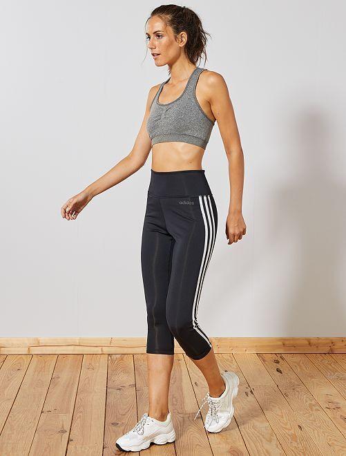 Legging court de sport 'adidas'                             noir Femme