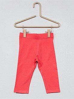 Pantalon, jean, legging - Legging court uni - Kiabi