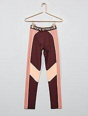 rechercher l'original grande remise mignonne Legging fille - mode Vêtements fille | Kiabi