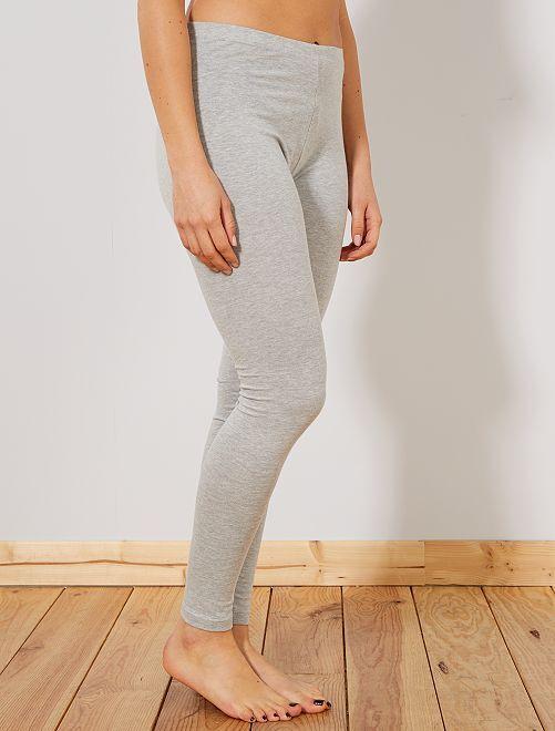 Legging de sport                                                     gris clair Femme