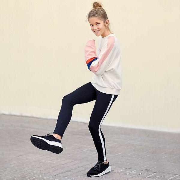 legging sport fille