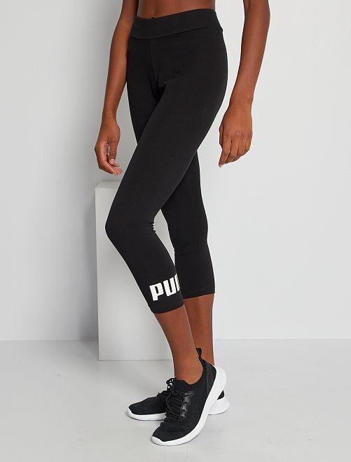 Legging de sport 'Puma'                             noir