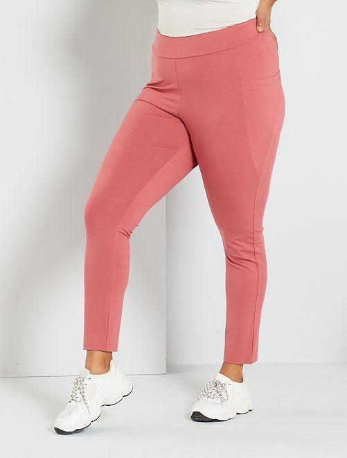 Legging de sport                             rose