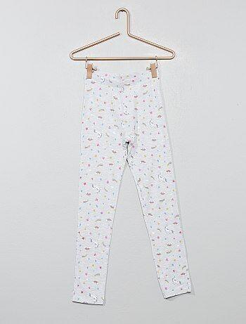 3548037aed10a Soldes legging fille - mode Vêtements fille | Kiabi