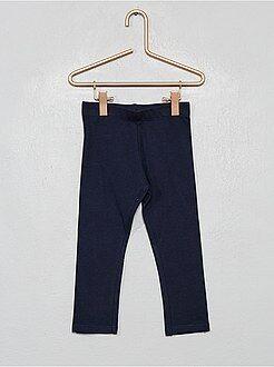 Pantalon, jean, legging - Legging jersey stretch - Kiabi