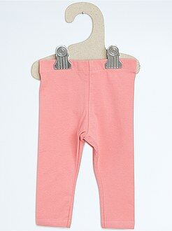 Fille 0-36 mois Legging jersey stretch