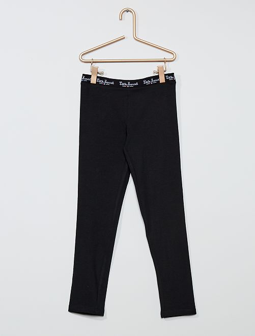 Legging 'Little Marcel'                     noir