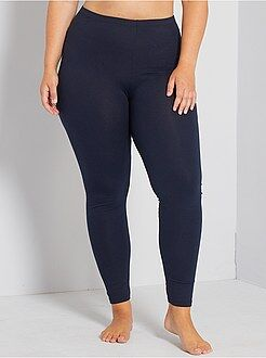 Legging - Legging long coton stretch