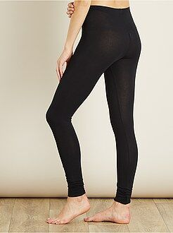 Femme du 34 au 48 Legging long stretch