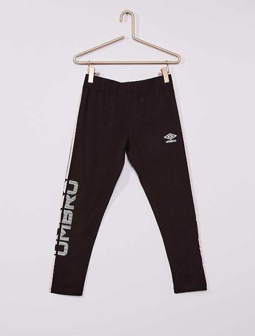 Legging long 'Umbro'                             noir