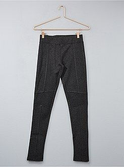 Pantalon - Legging maille milano