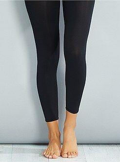 Collants, chaussettes - Legging opaque 120D - Kiabi