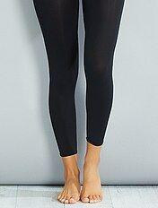 Legging opaque 120D