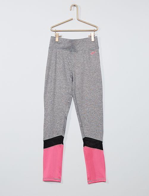 Legging 'Reebok'                             gris