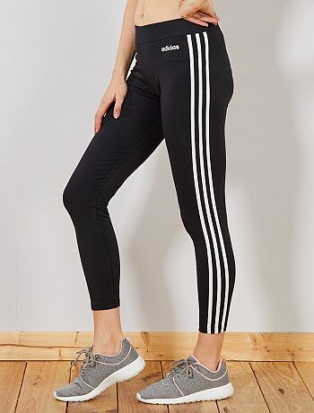 ff718be3e87 Femme du 34 au 48 - Legging stretch  Adidas  - Kiabi
