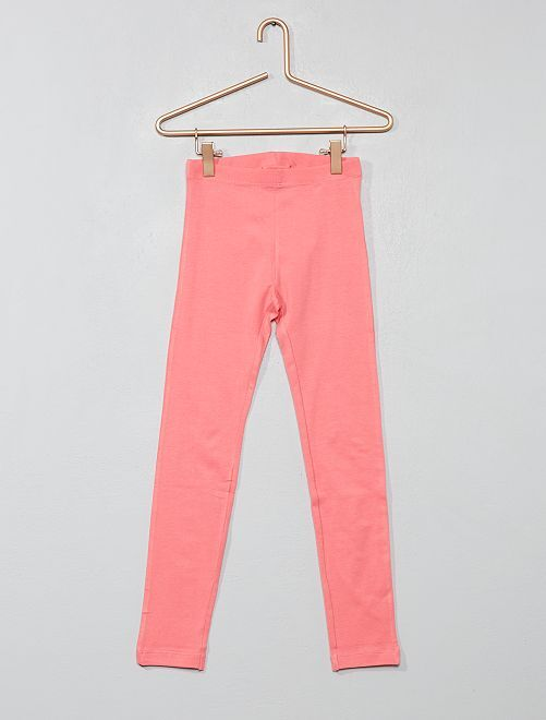 Legging stretch                                                                                                                                                                                                                                                                                         ROSE