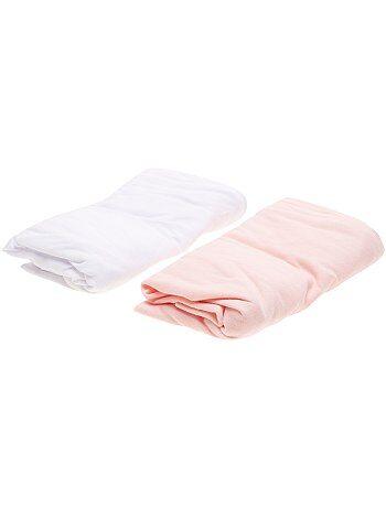 kiabi drap housse Linge de lit pour bébé, draps, couettes pour bébé Bébé | Kiabi kiabi drap housse