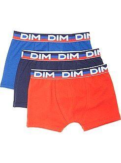 Lot de 2 boxers + 1 gratuit 'DIM' - Kiabi
