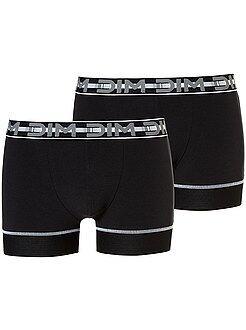 Lot de 2 boxers 'DIM 3D Flex Stay and Fit'