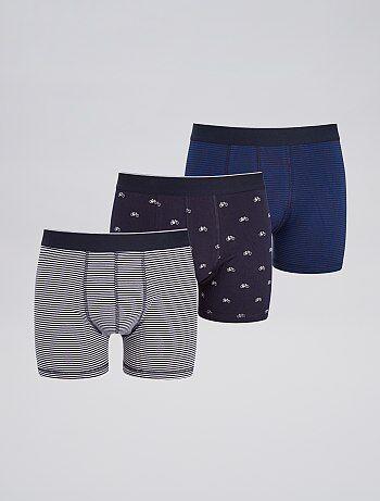4d91550bc76ca Soldes sous-vêtements homme | boxers, caleçons, slips Vêtements ...