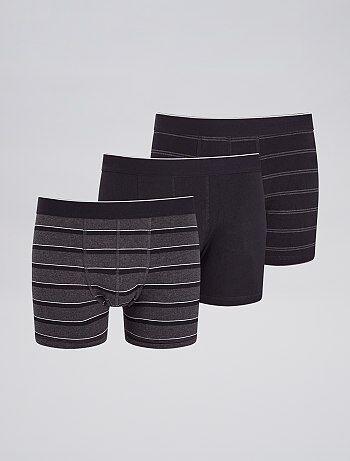 2298373975259a Boxers unis | boxers coton | boxers dim Homme | Kiabi