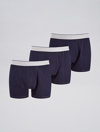 Soldes sous-vêtements grande taille homme - vêtements homme Grande ... 4136f6cd529c