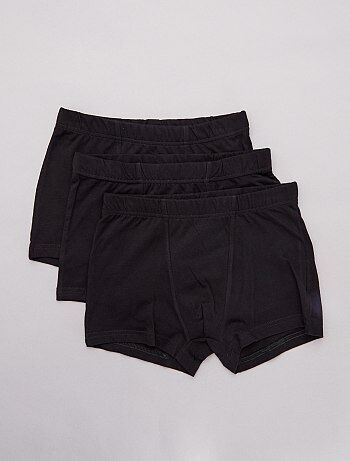 c1dc581135401 Slip, boxer Garçon adolescent | taille s | Kiabi